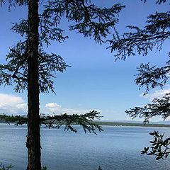 """photo """"Lake Arei"""""""
