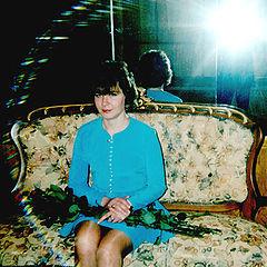 "photo ""Once again about контровом illumination"""