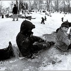 """фотоальбом """"Зимние радости"""""""