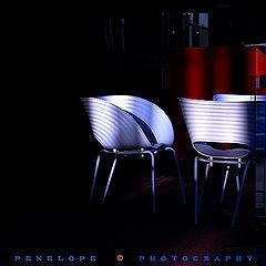 "photo ""Study: interior Nr. 1"""