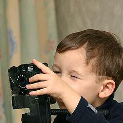 """photo """"Photographer 1"""""""