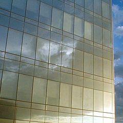 """photo """"Torre de Cristal"""""""