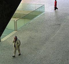 """фото """"Gare do Oriente"""""""