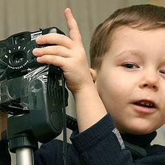 """photo """"Photographer 2"""""""