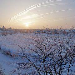 "photo ""Suzdal. Morning. Panorama"""