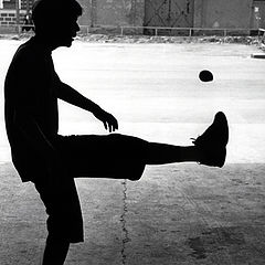 "photo ""blackball"""
