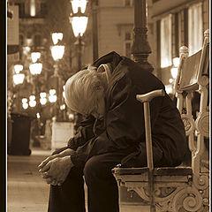 """фото """"Loneliness"""""""