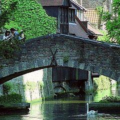 """фото """"Brugge II"""""""