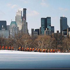 "фото ""NYC Gates 3"""