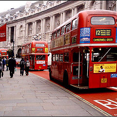 """photo """"Streets of London"""""""