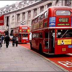 "фото ""Streets of London"""