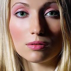 "фото ""model: Olga frame0809"""
