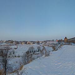 "photo ""Suzdal. 2 monasteries"""