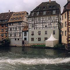 """photo """"In Strasbourg"""""""