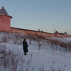 "photo ""Suzdal. Spaso-Evfimiev monastery"""