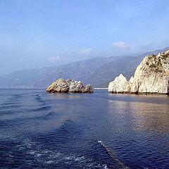 """photo """"Katounakia Greece"""""""