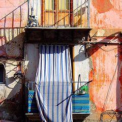 "фото ""curtain"""
