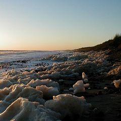 "photo ""Espuma de Mar"""