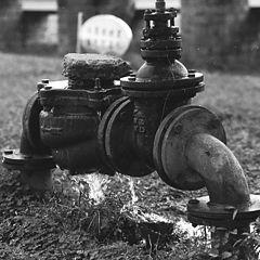 """фото """"water meter"""""""