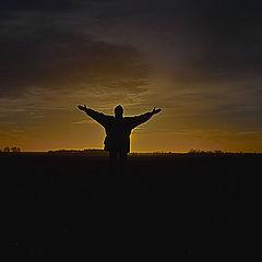 """фото """"sunset...."""""""