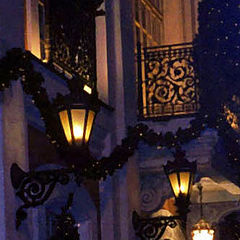 "photo ""Magic lanterns"""