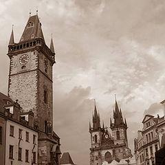 """album """"Prague"""""""