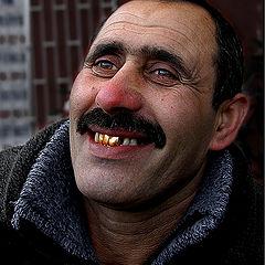 """фото """"Веселый Сапожник ... Портрет Незнакомца или..."""""""