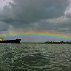 "фото ""Rainbow"""
