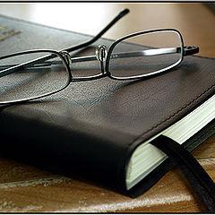 """фото """"Glasses"""""""