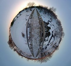 "photo ""Suzdal. Bridge"""
