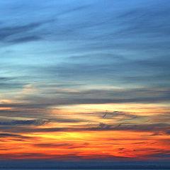 """фото """"Morning Sky"""""""