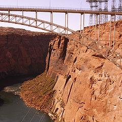"""photo """"Glen Canyon"""""""