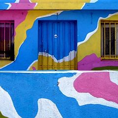 """photo """"Casa de Pinturas"""""""