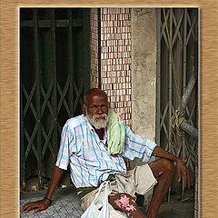 """фото """"бедность- не радость"""""""