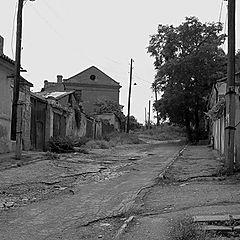 """фото """"Старая Феодосия"""""""