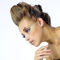 """фото """"model: Oksana"""""""