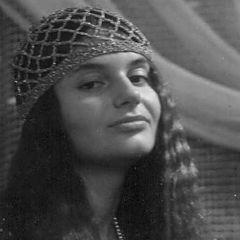 "фото ""Young lady, Magdalena"""