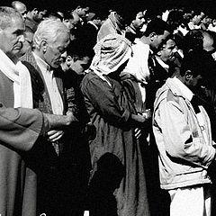 """photo """"Muslim.Islamic Cairo"""""""