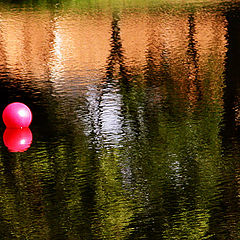 """фото """"floating"""""""