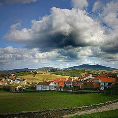 "photo ""Portuguese Village"""