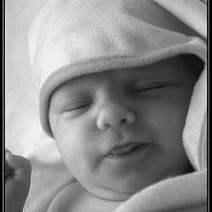 "фото ""Newborn!"""