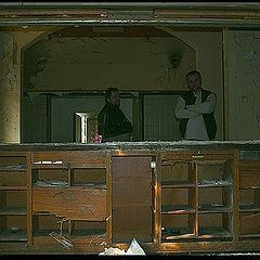 "фото ""Old Hotel...."""