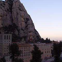 "photo ""Montserrat"""