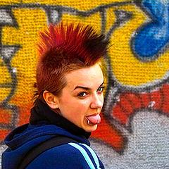 "фото ""lithuanian punk"""
