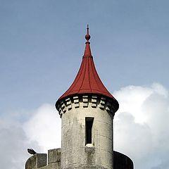 """photo """"Torre del Castillo"""""""