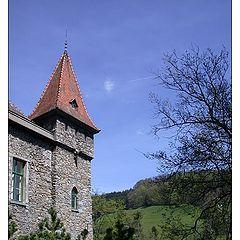 "фото ""An Old Castle"""
