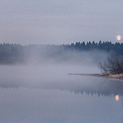 "фото ""Туманное"""