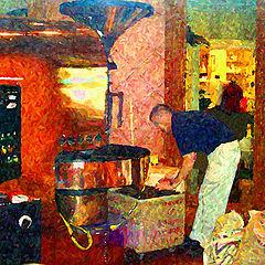 """фото """"Coffee Man"""""""