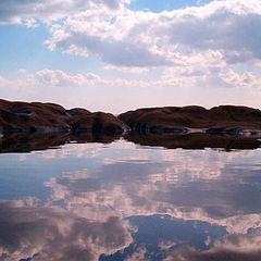 "фотоальбом ""Landscape"""
