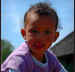 """фото """"very nice little girl"""""""